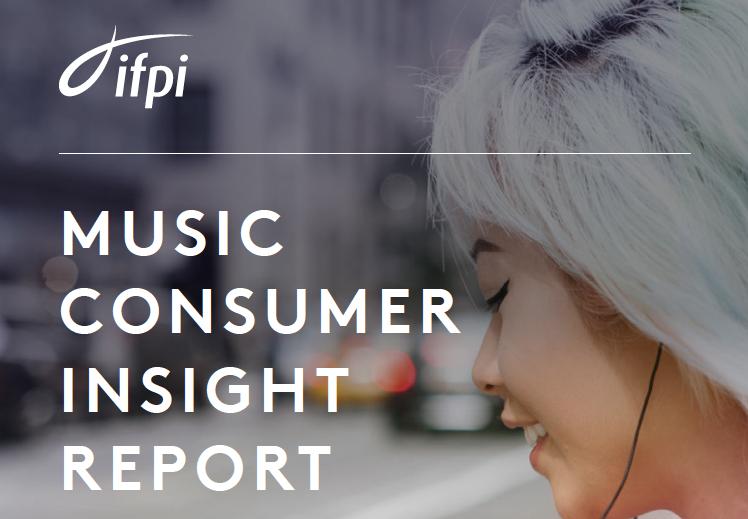 IFPI report