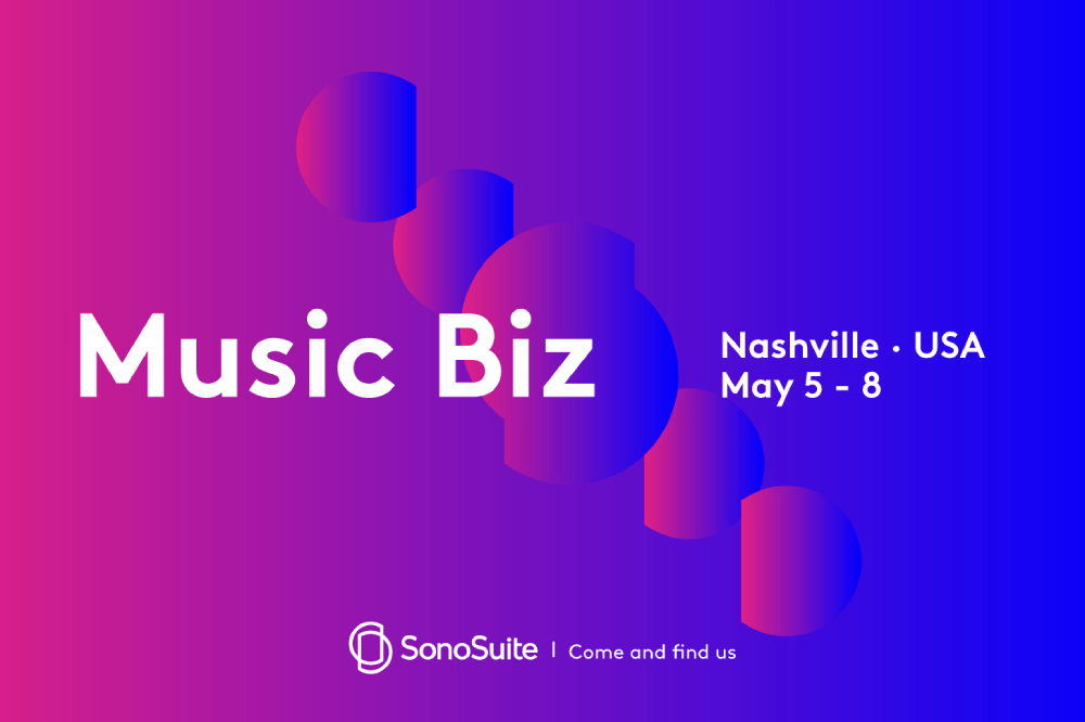 music biz 2019