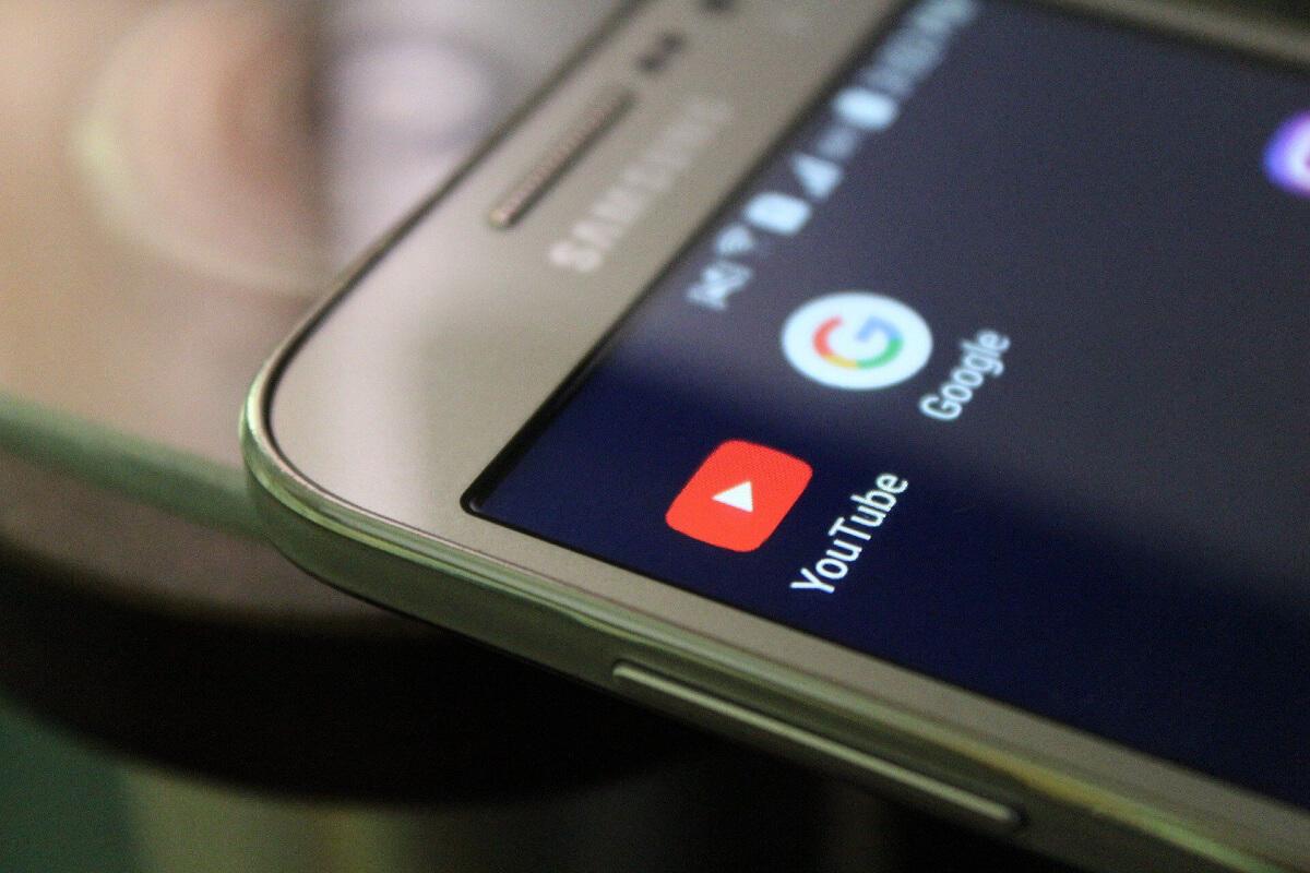 YouTube Music vs Google Play Music